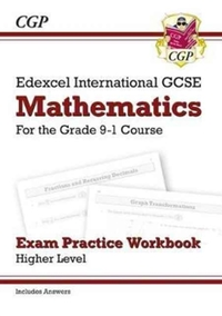 New Edexcel International GCSE Maths Exa