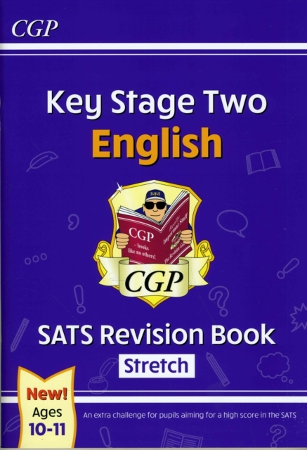 New KS2 English Targeted SATS Revision B
