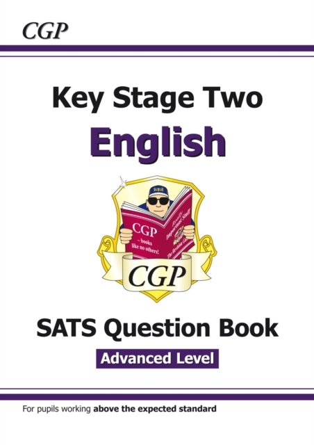 New KS2 English Targeted SATS Question B