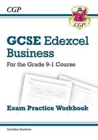 New GCSE Business Edexcel Exam Practice