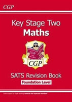 New KS2 Maths Targeted SATs Revision Boo
