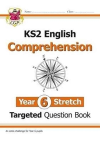 New KS2 English Targeted Question Book: