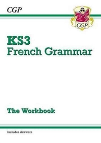 New KS3 French Grammar Workbook (Include