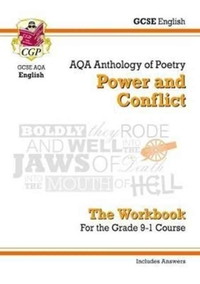 New GCSE English Literature AQA Poetry W