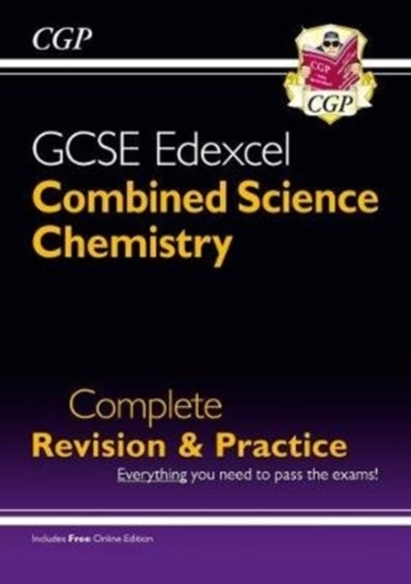 New Grade 9-1 GCSE Combined Science: Che