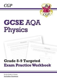 New GCSE Physics AQA Grade 8-9 Targeted