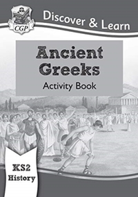 New KS2 Discover & Learn: History - Anci