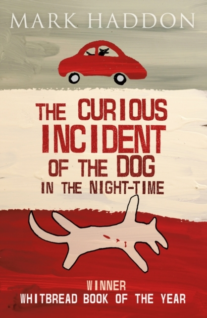 CURIOUS INCIDENT OF THE DOG IN/NIGHTTIME