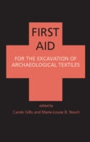 First Aid for the Excavation of Archaeol