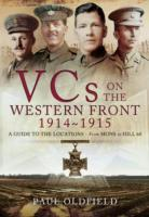 Victoria Crosses on the Western Front Au