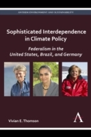 Sophisticated Interdependence in Climate