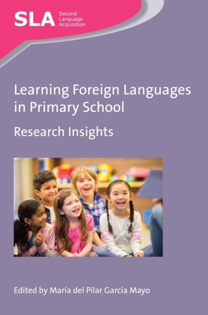 Learning Foreign Languages in Primary Sc