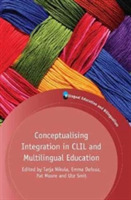 Conceptualising Integration in CLIL and
