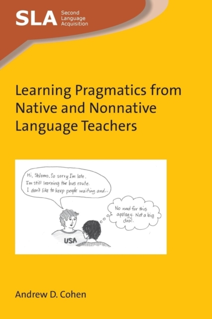 Learning Pragmatics from Native and Nonn