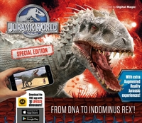 Jurassic World Special Edition: From DNA