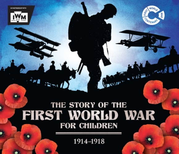 The Story of the First World War for Chi