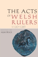 Acts of Welsh Rulers