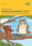 Brilliant Activities for Reading Compreh