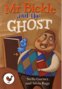 Mr Bickle and the Ghost