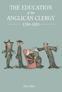 The Education of the Anglican Clergy, 17