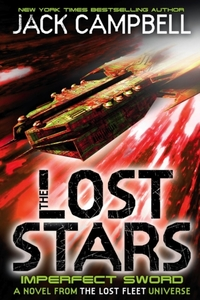 The Lost Stars - Imperfect Sword (Book 3