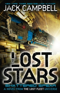 The Lost Stars - Shattered Spear (Book 4