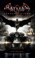 Batman: Arkham Knight - The Official Nov