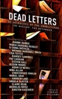 Dead Letters: An Anthology