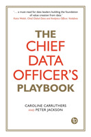 Chief Data Officer's Playbook