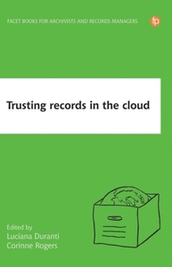 Trusting Records in the Cloud