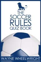 Soccer Rules Quiz Book