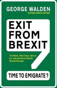 Exit from Brexit