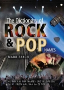 Dictionary of Rock and Pop Names
