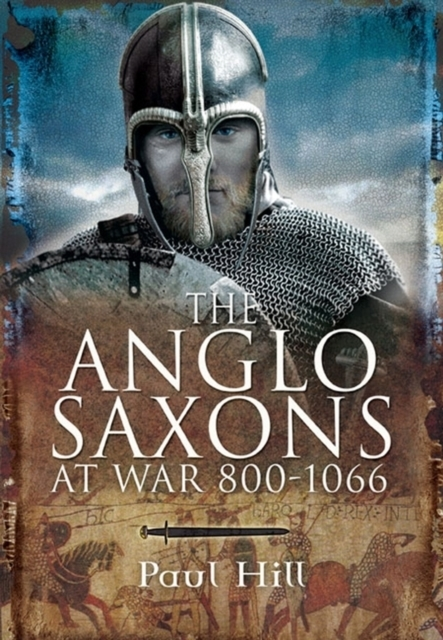Anglo-Saxons at War