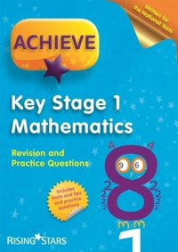 Achieve KS1 Maths Revision & Practice Qu