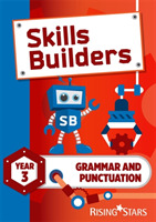 Skills Builders Grammar and Punctuation