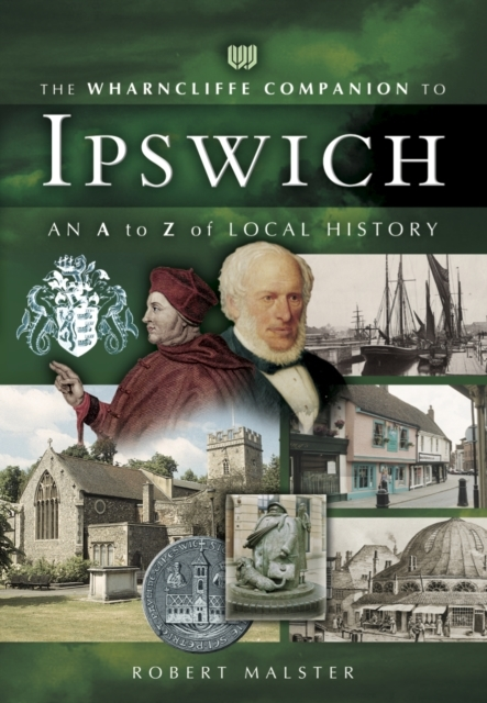 Wharncliffe Companion to Ipswich