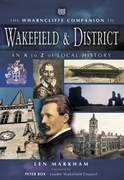 Wharncliffe Companion to Wakefield