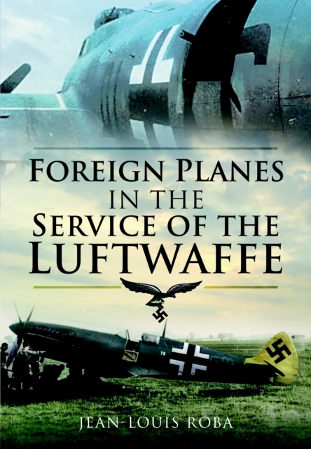 Foreign Planes in the Service of the Luf
