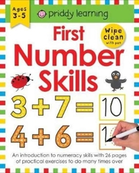 First Number Skills