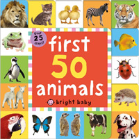 First 50 Animals