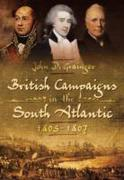 British Campaigns in the South Atlantic