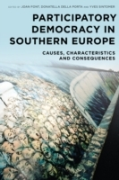 Participatory Democracy in Southern Euro