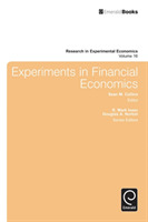 Experiments in Financial Economics