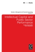 Intellectual Capital and Public Sector P