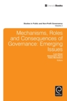 Mechanisms, Roles and Consequences of Go