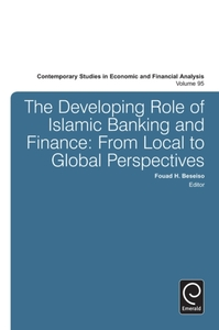 The Developing Role of Islamic Banking a