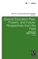 Special education past, present, and fut