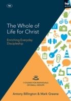 Whole of Life for Christ