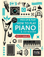 How to Play Piano & Keyboard (Pick Up &